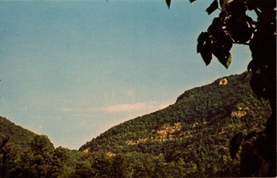 Cumberland Gap