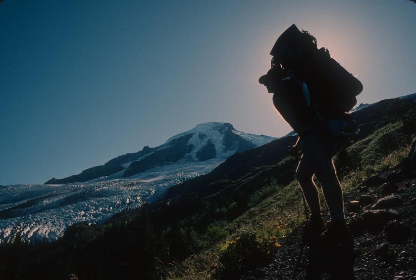 Mt Baker 1990 18