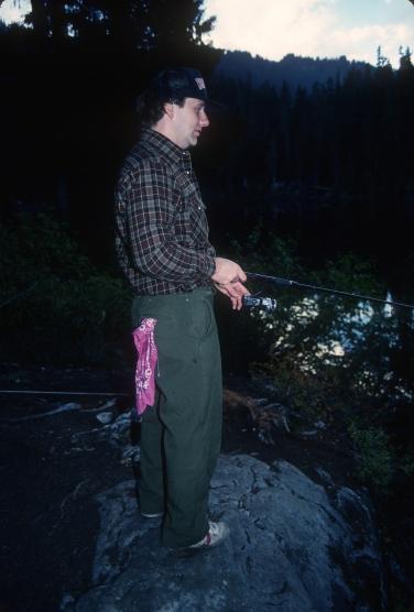 Flapjack Lakes 1989 27