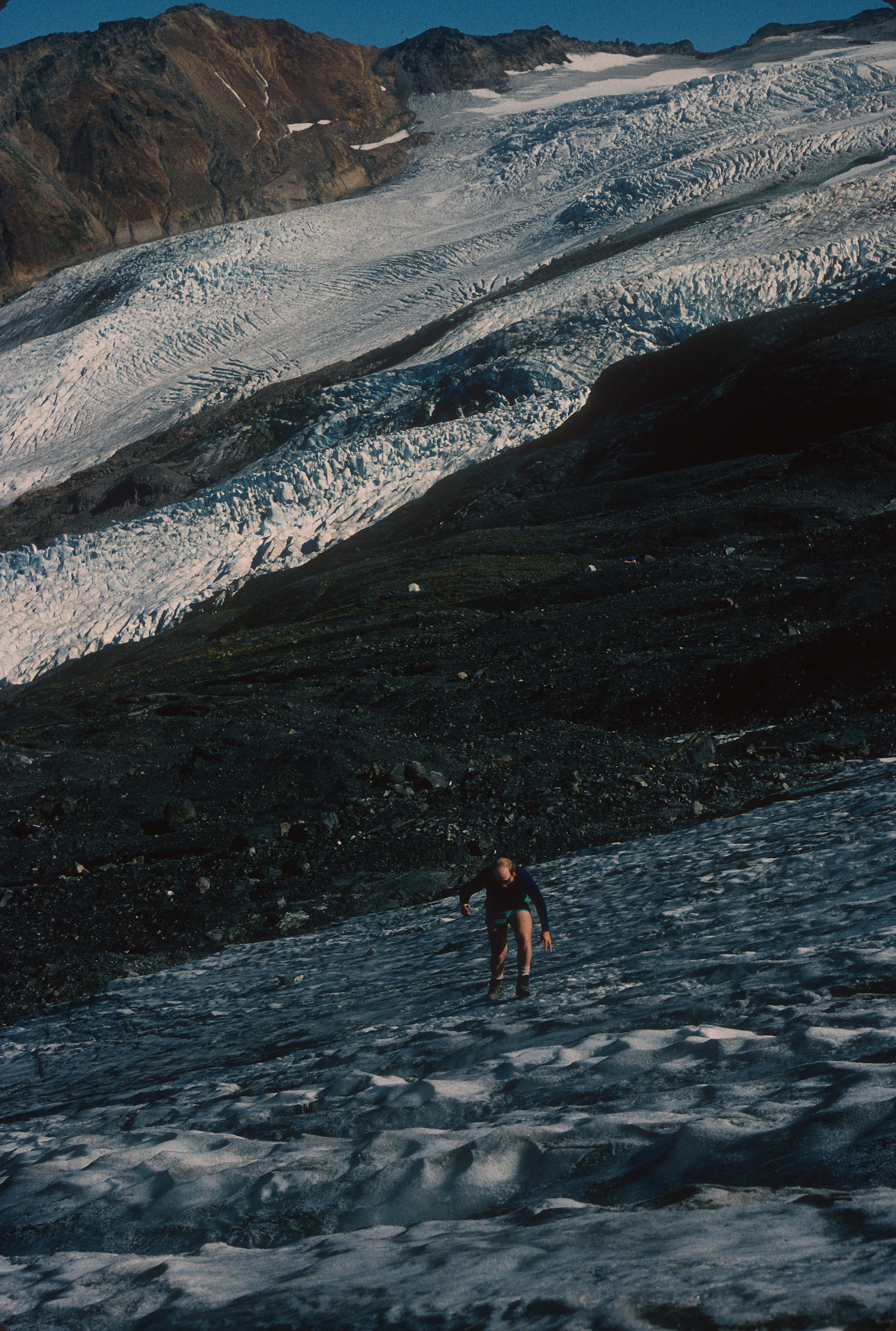 Mt Baker 1990 2