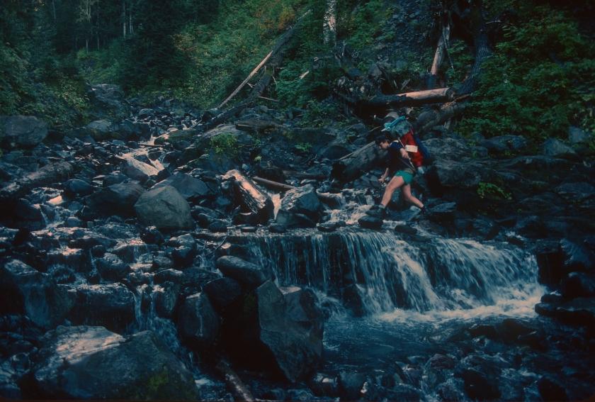Mt Baker 1990 3