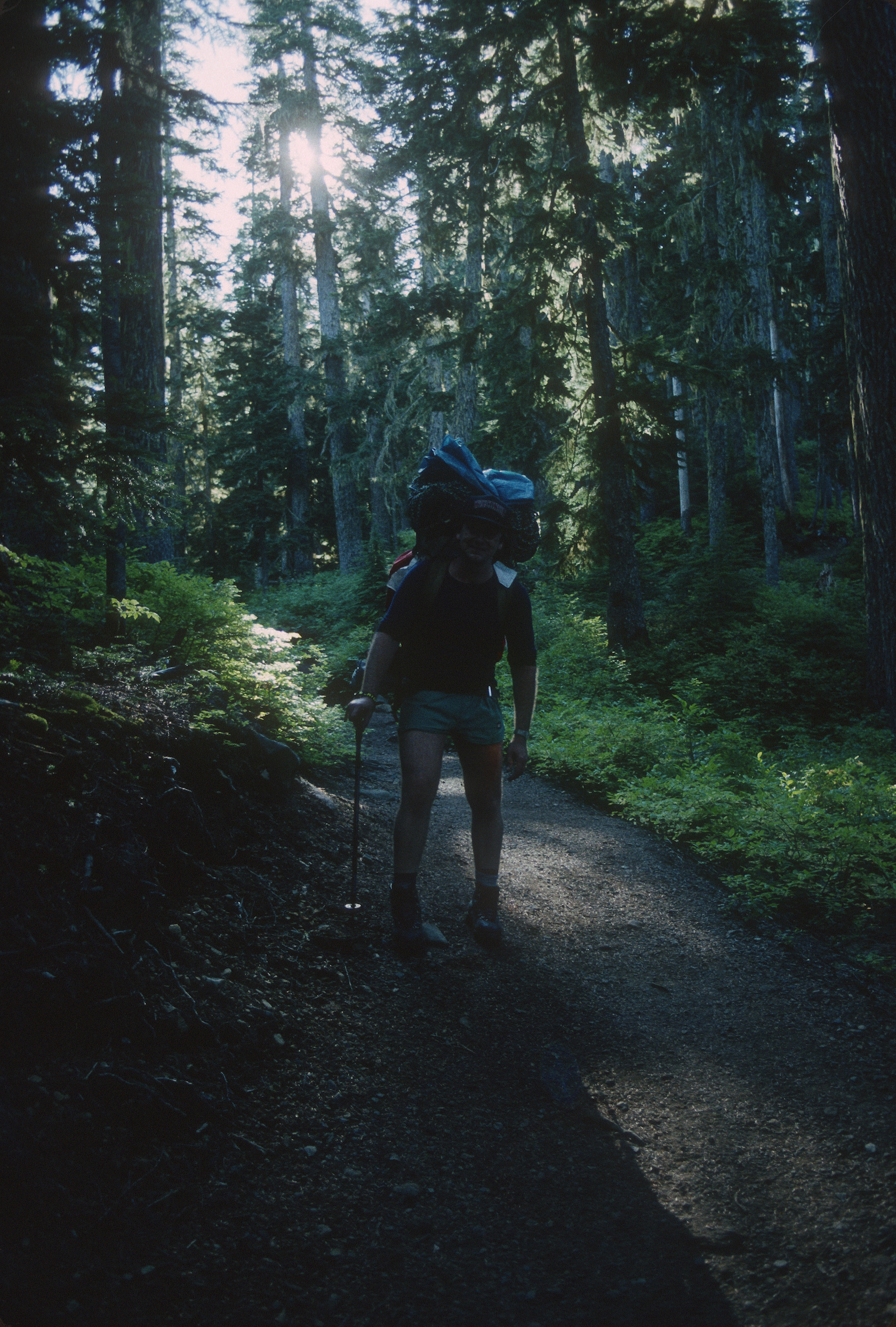 Mt Baker 1990 6