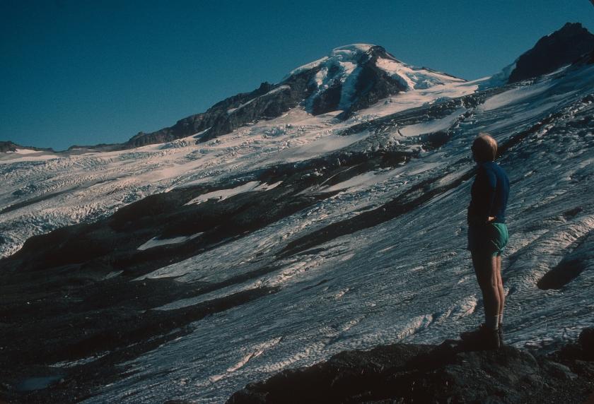 Mt Baker 1990 6a