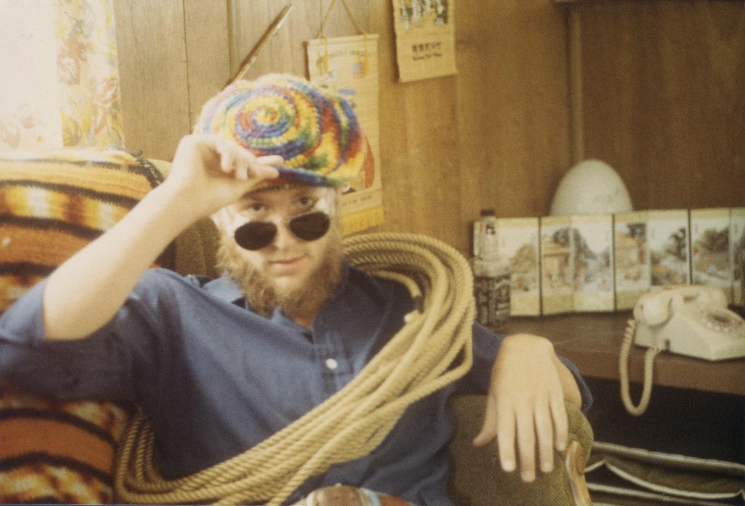 Hippie Les 2 2
